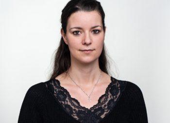 Susanne Schön bei der PMG