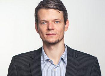 Vincent Sobottke bei der PMG