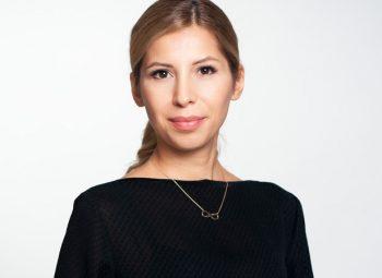 Zerin Toprak bei PMG Presse-Monitor
