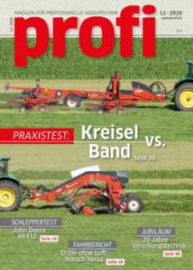 Profi Cover