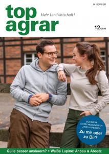 Top Agrar Cover